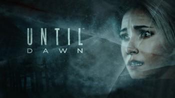 Until Dawn 12