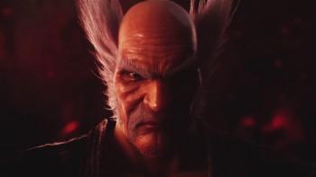 Tekken 7 - Heihachi