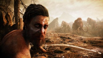 Far-Cry-Primal-Man
