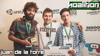 Juan de la Torre interview