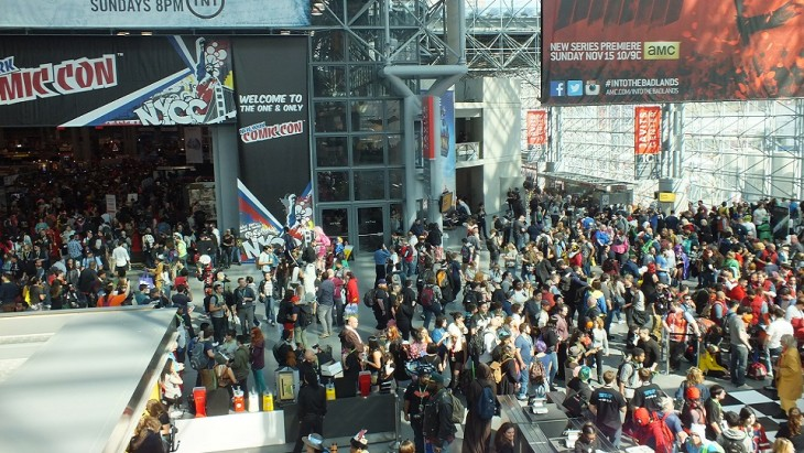 NYCC2015 Gallery_Main Pic
