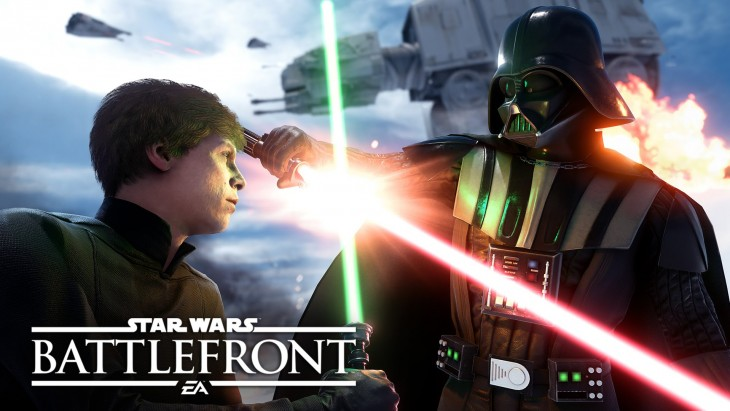 Star Wars Battlefront Beta Impressions – A Force Awakened