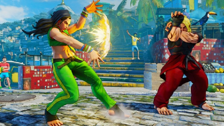 StreetFighter5LauraNYCCPreview_Pic04