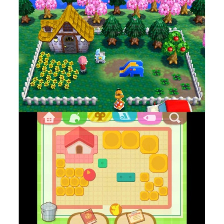 Reviews For Animal Crossing Happy Home Designer
