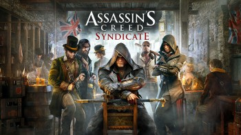 assassin's creed syndicate box art