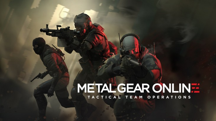 Metal Gear Online First Impressions and Gameplay Video