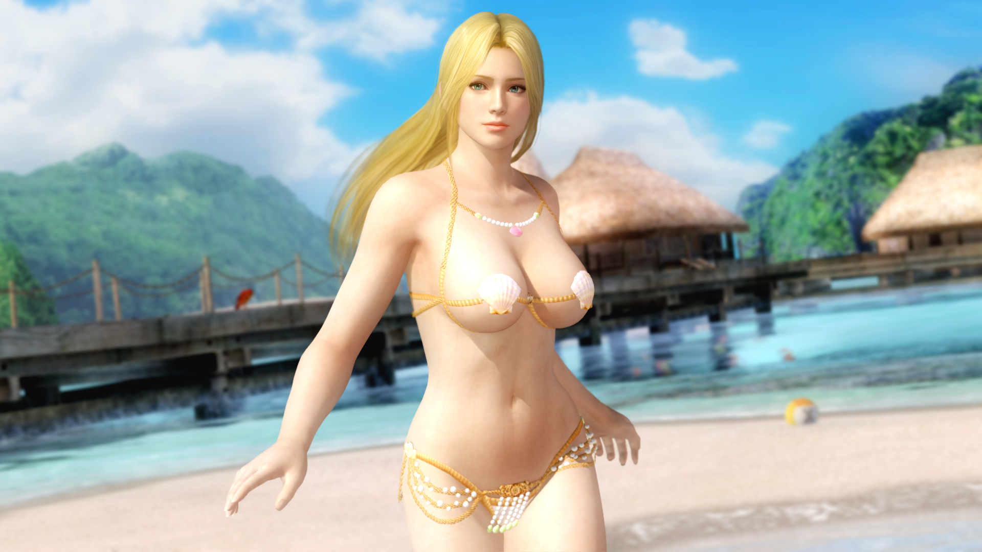 Sexy Beach 3 Game - Free Porn Videos - YouPorn