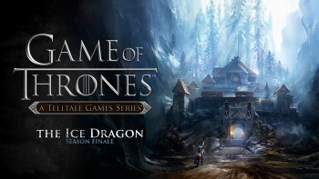 Game of Thrones Episode 6 box art