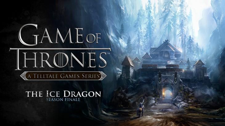 Game of Thrones Episode 6 box art
