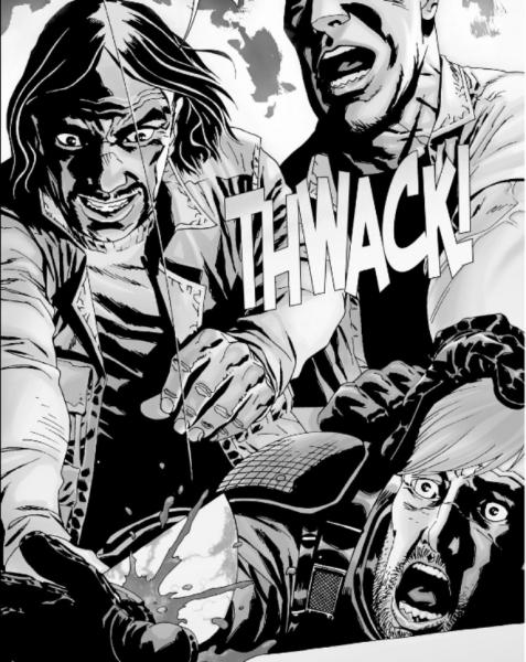 3. Rick Hand
