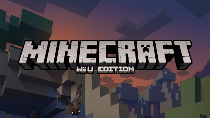 MinecraftWii UReview_Pic01