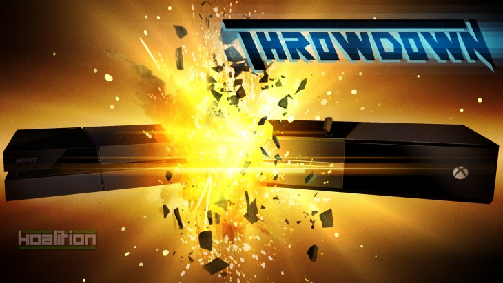 Throwdown ep 64