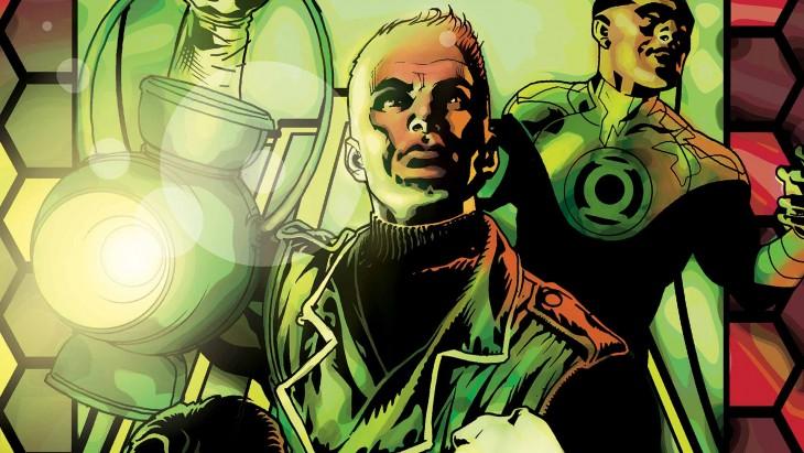 Avengers Initiative vs Green Lantern Corp