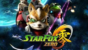 StarFoxZeroAmiiboComp_Title