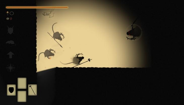 DarkMaus Review - Rodent Warrior - The Koalition