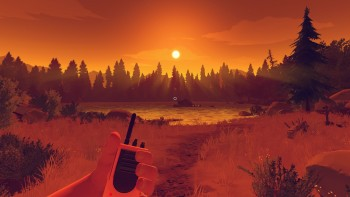 Firewatch Review - Kindling Emotion