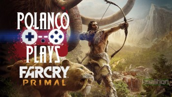 Polanco Plays - Far Cry Primal
