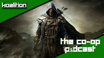 The Co-op Podcast #150: Will Bethesda Dominate E3 Again?