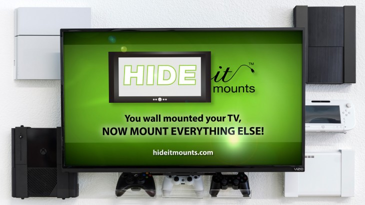 hideit-mounts