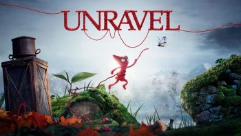 Unravel keyart