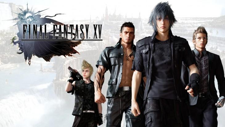 Final-Fantasy-XV-