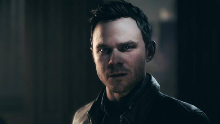 Shawn Ashmore delivers a memorable performance as Jack Joyce.