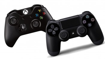 Xbox One PS4 controller