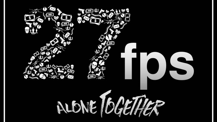 00. 27fps - Alone Together