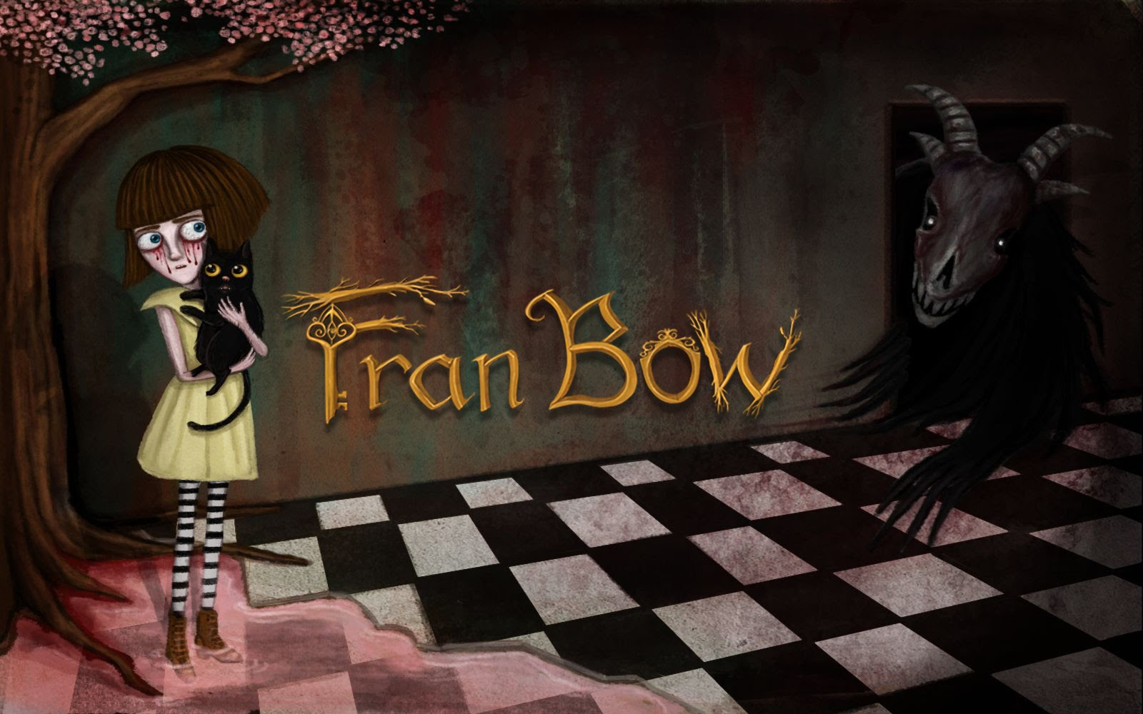 Revisiting fran bow beautiful terrible bliss the koalition