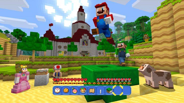 Minecraft_WiiU_MashupPack_Mario_Shot1