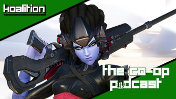 The Co-op Podcast 163: Is Overwatch Overhyped?