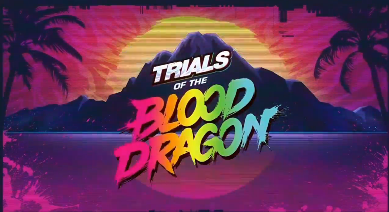 Trials of the Blood Dragon Out Now on Consoles & PC – The Koalition