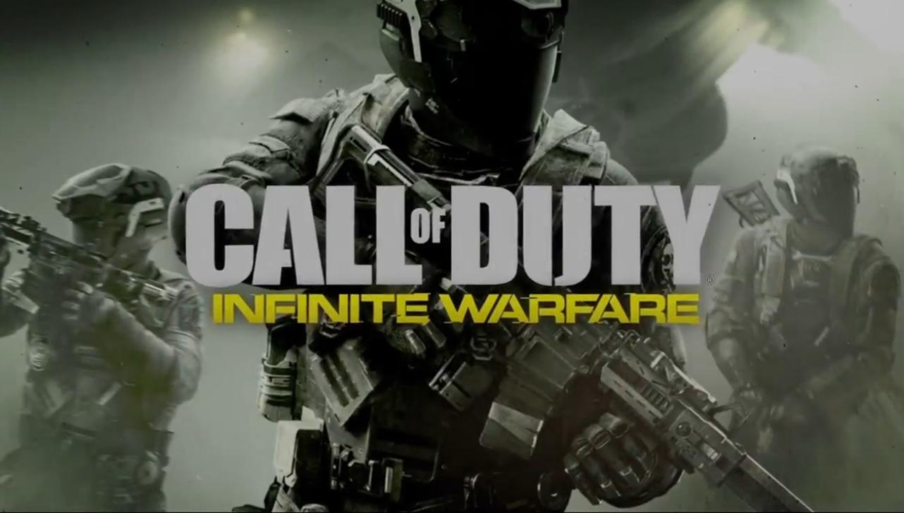 Call of Duty Infinite Warfare Releasing November 4th – The Koalition