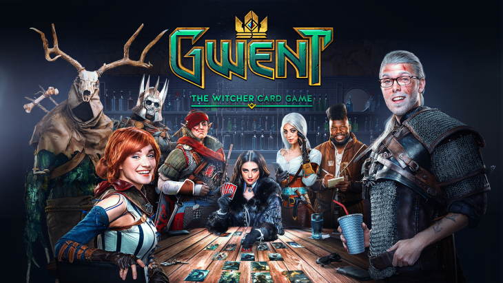 Hands on impressions of Gwent from E3 2016