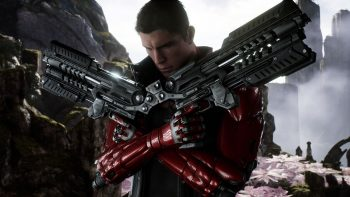 Paragon beta codes giveaway