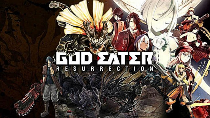 GodEaterReurrectionReview_Main