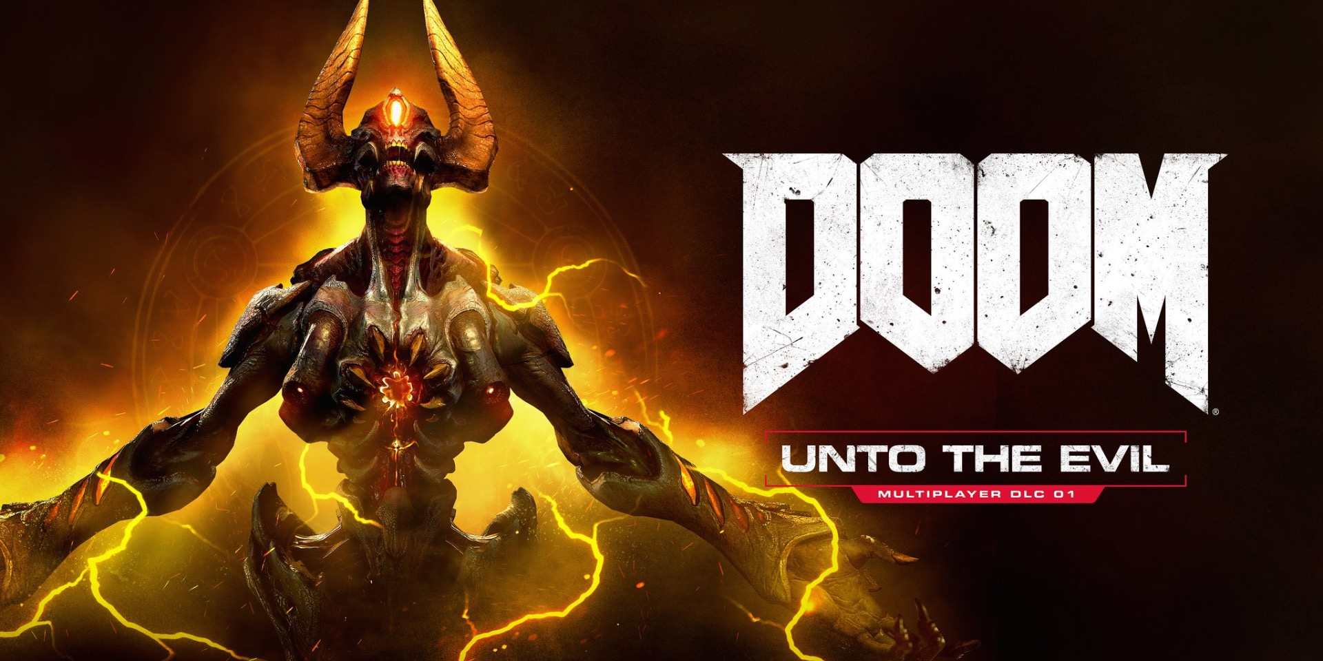 DOOM – Unto the Evil Out Now; Gameplay Trailer Released – The Koalition