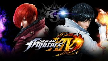 KOF14Review_MainPic