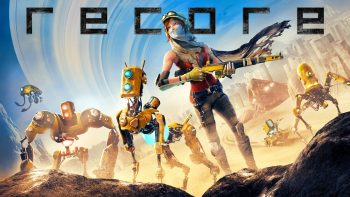 The Music Behind ReCore – An Interview With Chad Seiter