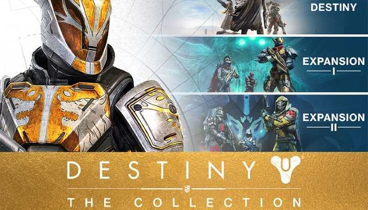 destiny-the-collection-announced-for-ps4-and-xbox-one
