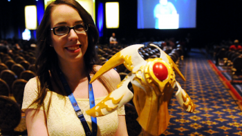 Final Fantasy XIV FanFest | Interview with Mizzteq
