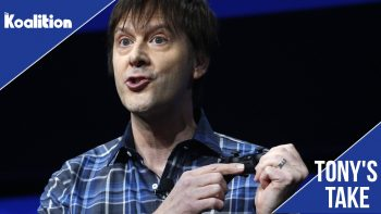 Mark Cerny Says PS4 Pro Has 8.4 Teraflops, Xbots & Ponies Go Wild | Tony's Take