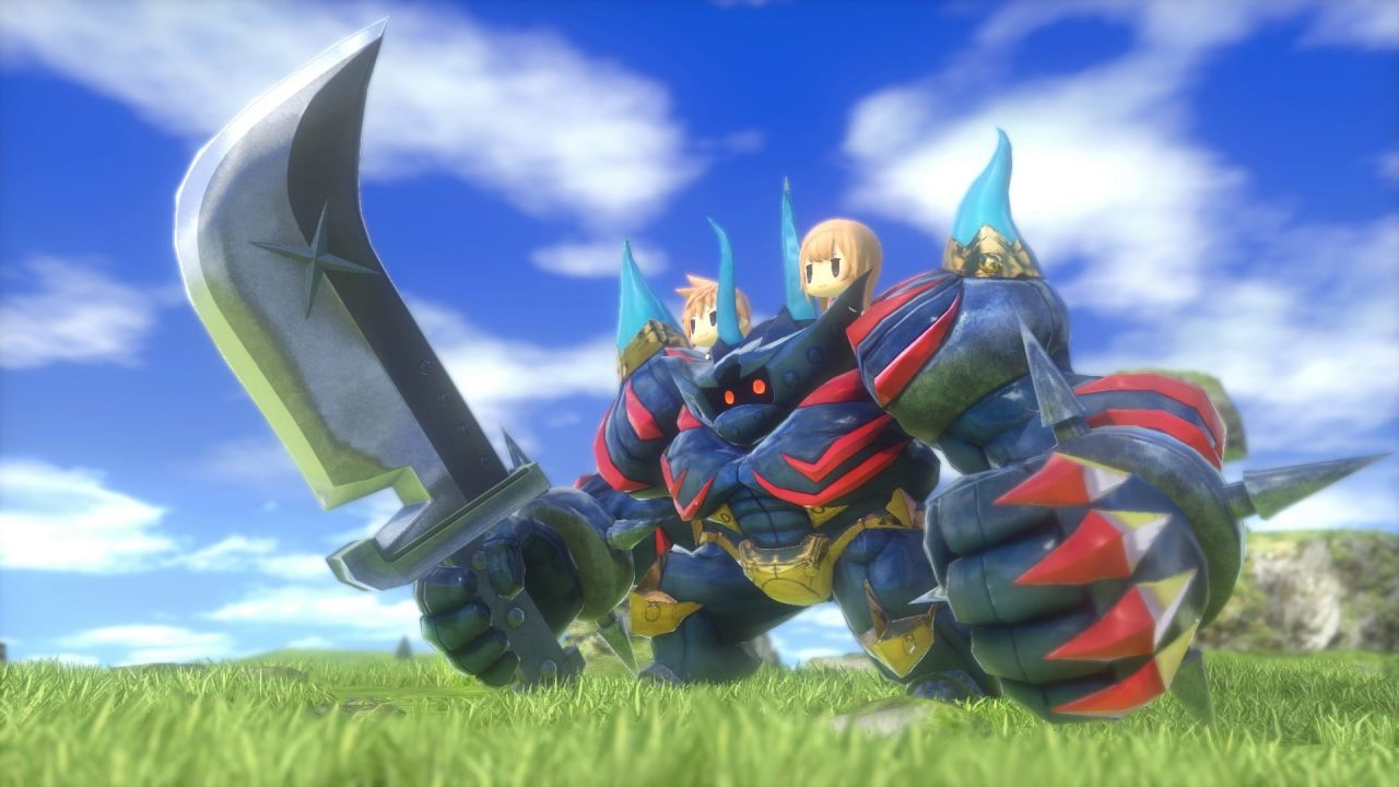 Mirages in World of Final Fantasy