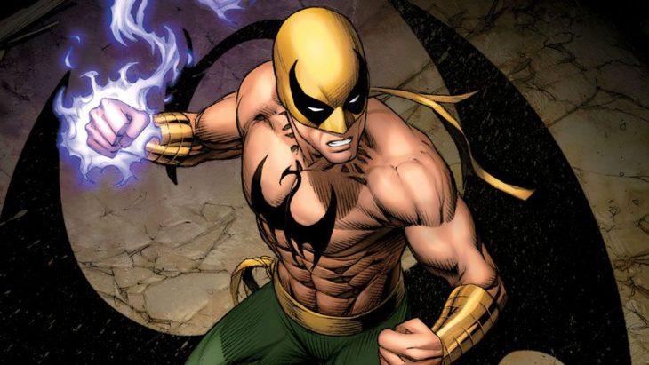 comics-marvel-iron-fist