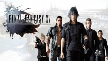 Final Fantasy XV Review – The Long Awaited Road Trip