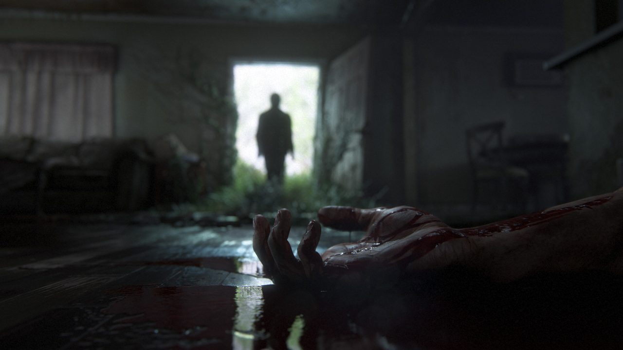 The Last of Us Part II already carries the vibe of a revenge story.