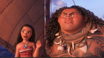 Moana Games: Getting the Movie Right