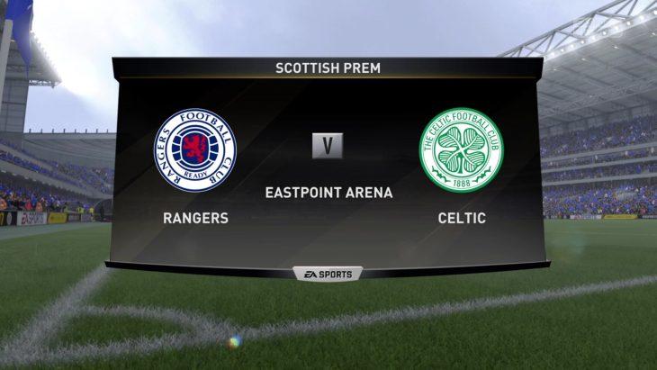 Rangers vs. Celtic
