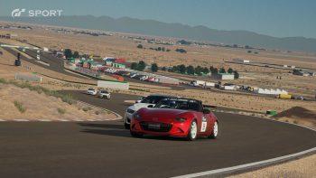 CES 2017 - Gran Turismo Sport PSVR Demo