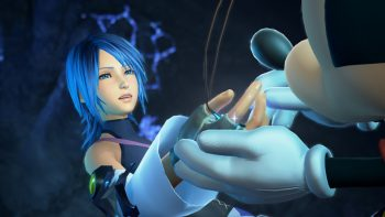 Kingdom Hearts HD 2.8 Final Chapter Prologue Review – Prelude to Light